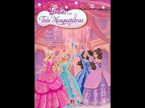 Barbie E As Tres Mosqueteiras Assistir Filme Completo Dublado Youtube Assistir Filme Completo Filmes Completos Os Tres Mosqueteiros