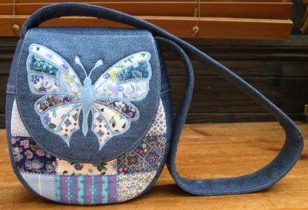 O padrão Stow-It-All Bag Costura de Chris W Designs - My New Tote! - Coser, que há de novo?