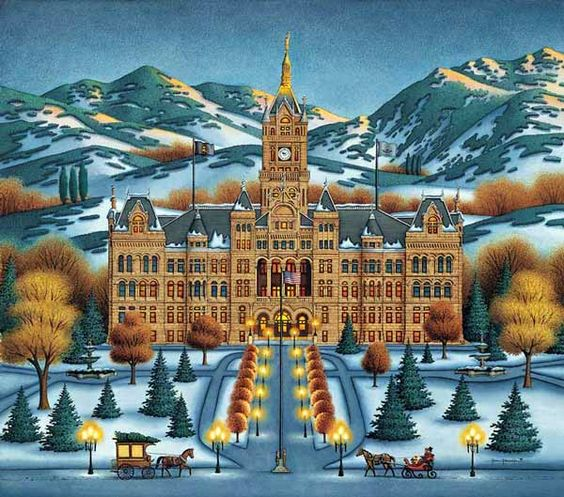 Places To Live Salt Lake City: Salt Lake City Utah, Salt Lake City And Utah On Pinterest