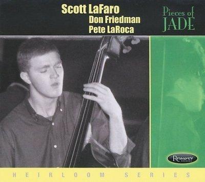 Scott LaFaro - Pieces of