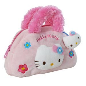 so cute - hello kitty purse