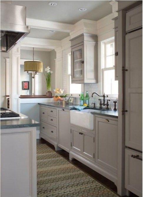 Pin By Sagot Gulaman On Kitchen Decorating Ideas Bungalow Kitchen Kitchen Soffit Kitchen Remodel