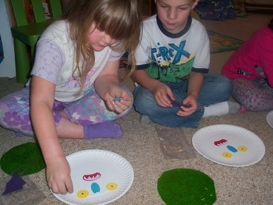 The Thoughtful Spot Day Care: Special Days