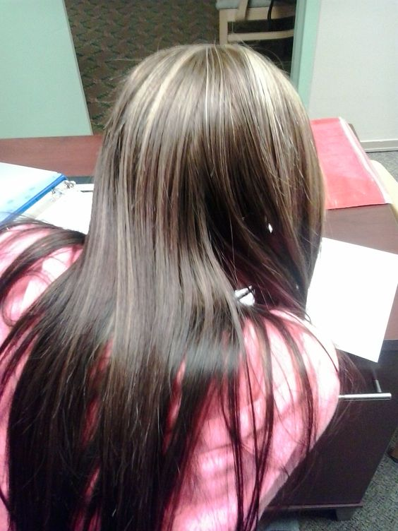 HEAVENLY HAIR!!