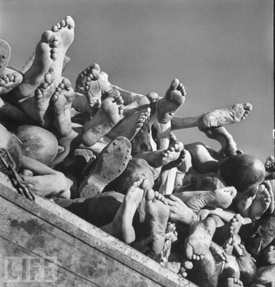 NAZI HOLOCAUST FILMS: EL MISTERIO DEL HOLOCAUSTO