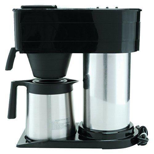 Bonavita Coffee Maker Vs Bunn Di 2020