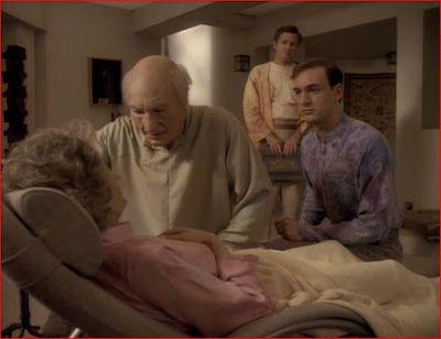 Post 225- The Star Trek Workout: The Inner Light