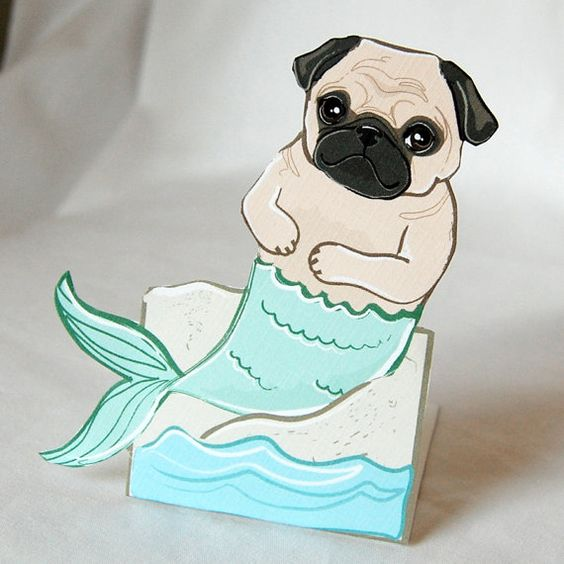 I need this for my desk, it combines two things I love.