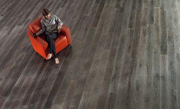 Palladio Wide Plank Hardwood Floor - modern - Wood Flooring - San Francisco - CheaperFloors