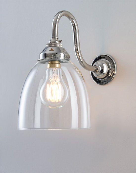 Wall Lights Storiestrending Com In 2020 Industrial Wall Lights Glass Wall Lights Bathroom Lights Over Mirror