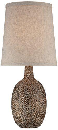 Chalane Hammered Antique Bronze Table Lamp Universal Lighting and Decor http://www.amazon.com/dp/B00A4C4596/ref=cm_sw_r_pi_dp_6m0Dub07XWK8F