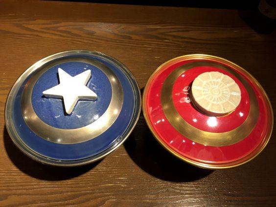 Captain Ramenica: Official Marvel Ramen Comes To Japan