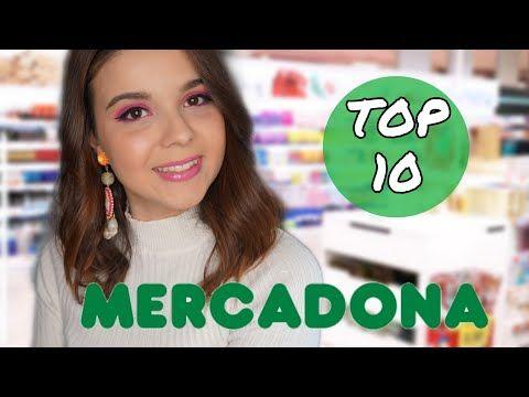 Top 10 Favoritos Mercadona Deliplus Youtube Em 2020 Com