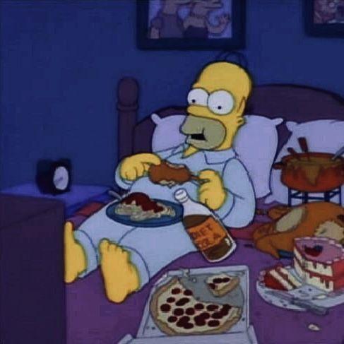 Pin By Emaa On Ajajajaj Simpsons Meme Cartoon Memes Cartoon Profile Pics