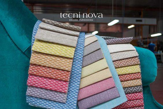 www.tecninovatextile.com colorful/espigas