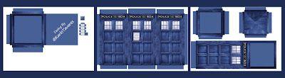 TARDIS: Minha TARDIS