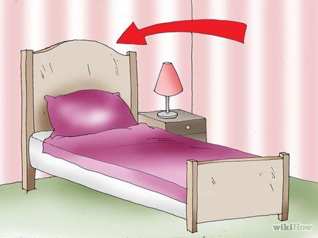 Feng Shui Your Bedroom Bedrooms and Feng shui