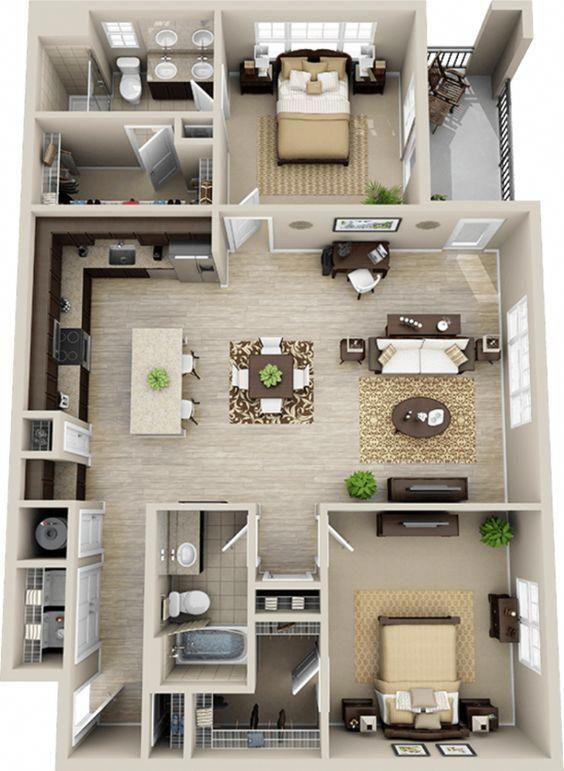 Plans 3d Sketch Projects Farisdecor Plans 3d Decorateur 3d Plans Projects Decoration Sketch Amen Sims House Plans House Floor Plans House Layout Plans