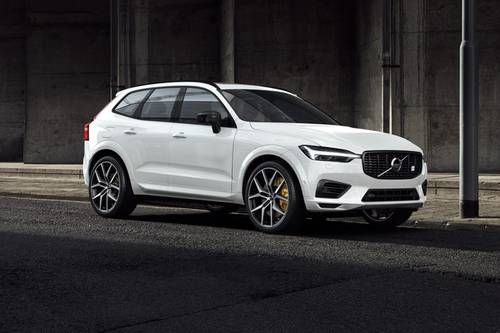 Awesome 2020 Volvo Xc60 Hybrid T8 Inscription And Description Di 2020