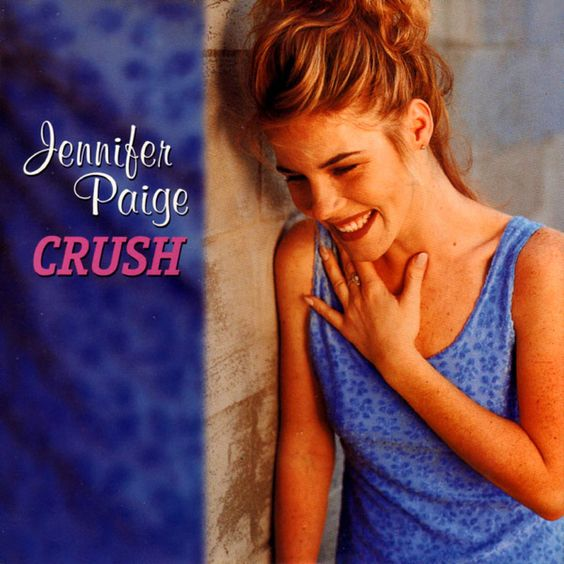 "Jennifer Paige, ""Crush"" 