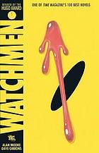 """Watchmen"" - This stunning graphic novel chronicles the fall from grace of a group of superheroes plagued by all too human failings. The concept of the super hero is dissected and inverted as strangely realistic characters are stalked by an unknown assassin."