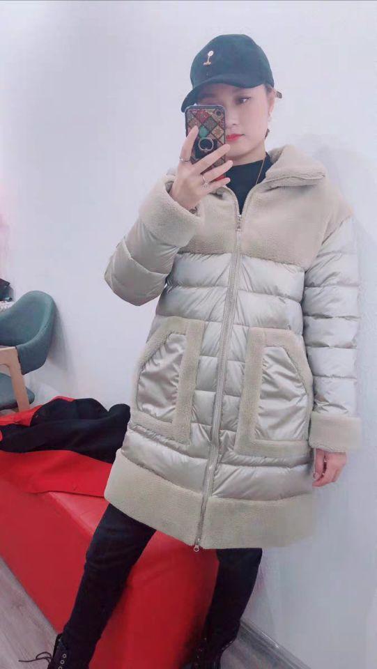 lange dicke jacken kaufen
