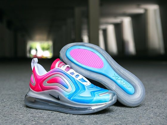 Womens Nike Air Max 720 Shoes 05LF | Nike Shoes in 2019