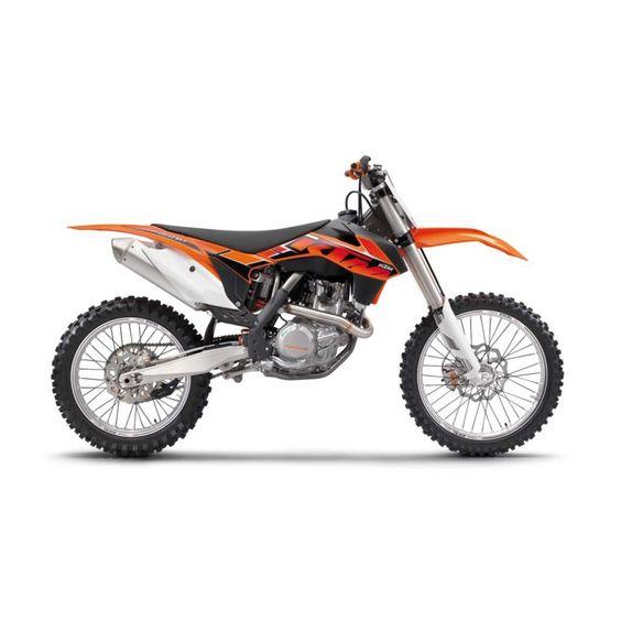 repliques moto cross new ray ktm 450 sxf miniatures de motocross moto pinterest. Black Bedroom Furniture Sets. Home Design Ideas
