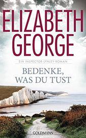 Elizabeth George schafft es leider erneut nicht, an die Genialität der frühen Bände anzuknüpfen, stattdessen wird eine krude Geschichte unnötig aufgeblasen. Nur für absolute Fans der Reihe halbwegs lesenswert.