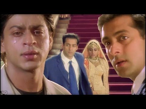 Kuch Kuch Hota Hai New Music Shahrukh Khan Salman Khan Kajol Hd Youtube Kuch Kuch Hota Hai Shahrukh Khan And Kajol New Music
