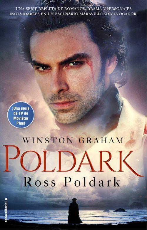 Ross Poldark, Winston Graham Poldark#1