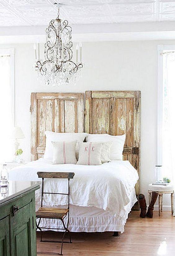 Porte tête de lit