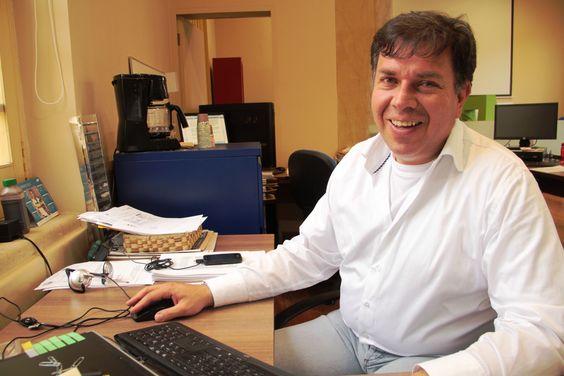 Fabio Beltrán. Asesor de calidad