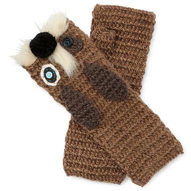 Owl Gloves - jcpenney