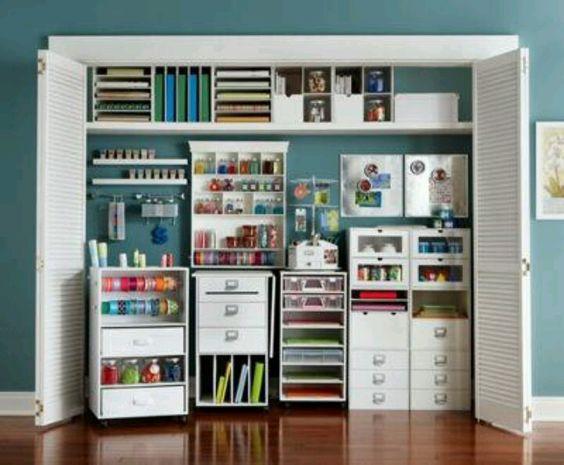 Scrap room, more feasible one