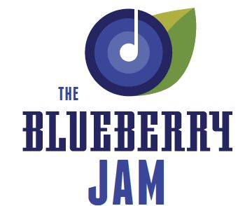 The Blueberry Jam