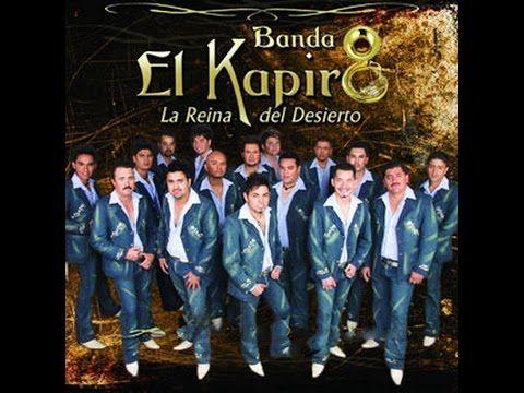 Banda Kapiro - La Reina del Desierto