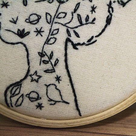 Detalhes delicados - Passarinho Atelier