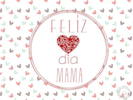 Imagenes Feliz Dia de la Madre