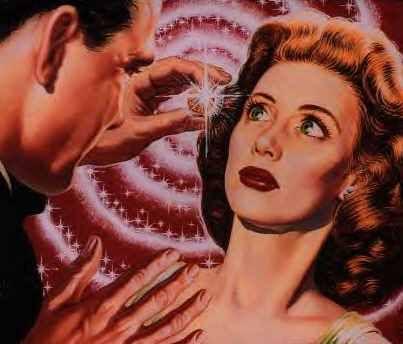 Run Away Fast: hypnosis/visualization mental training