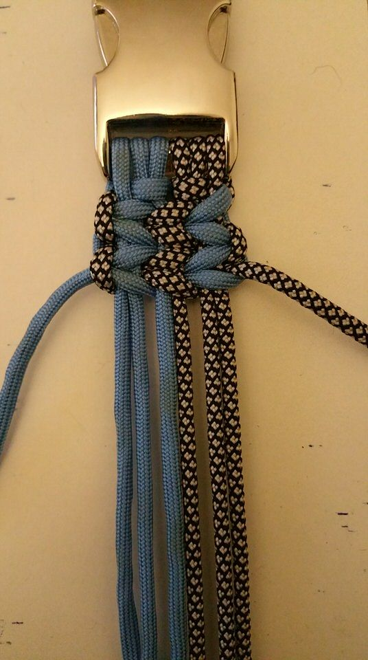 Back Road Journey | Swiss Paracord                                                                                                                                                     More
