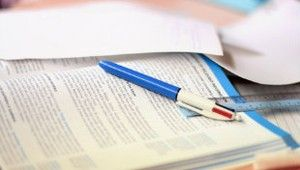 Educação escola estudo material escolar (Foto: Shutterstock)