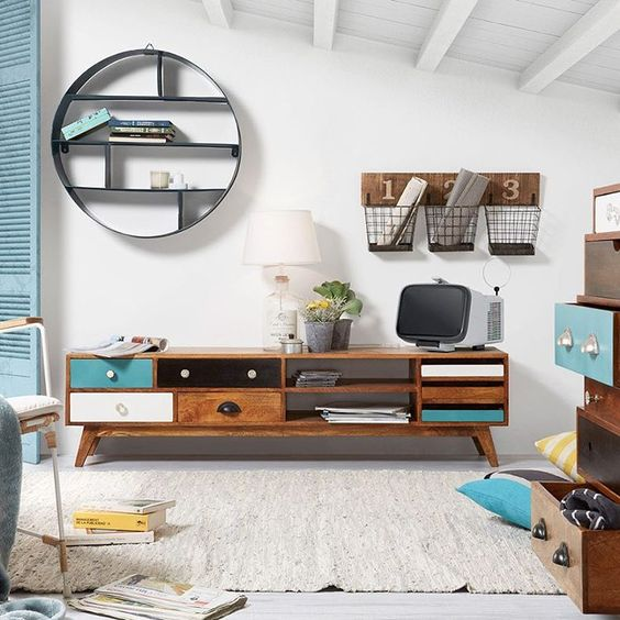 Good morning! Check out this super stylish room from @dyhdotcom . They have such beautiful pieces of furniture and home accessories. There is also an AMAZING interactive 3D room planner. I'm using it to redesign my son's room. You can create your dream room there too, use this special promo code DYH10 and you'll get 10% off the full range. #DYH10 #ad