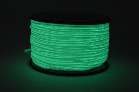 Glow in the Dark Micro Cord