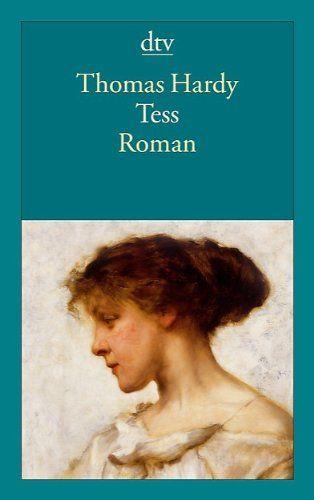 Tess von Thomas Hardy....♔..