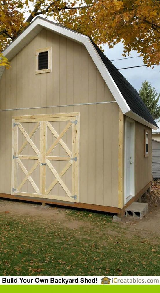 3 Ways To Use Shed Plans To Successfully Build A 12x20 Shed Shedplans Backyardprojects Shed Plans Building A Shed Small Shed Plans