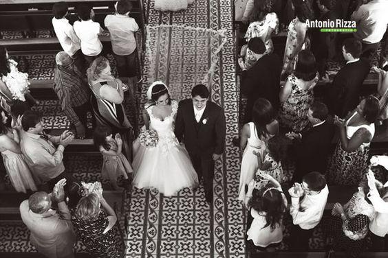 Casamento Fernanda e Bruno