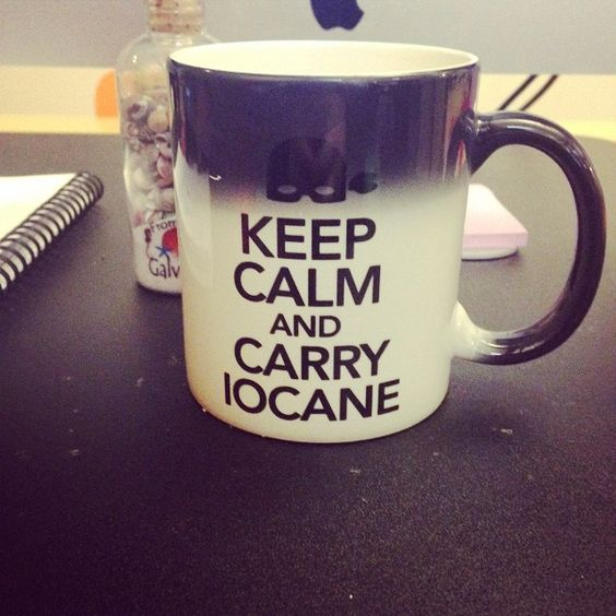 Love my #princessbride mug from #cafepress. I bet my life on it!