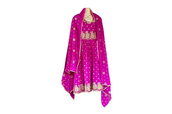 afghan fashion trendy dress