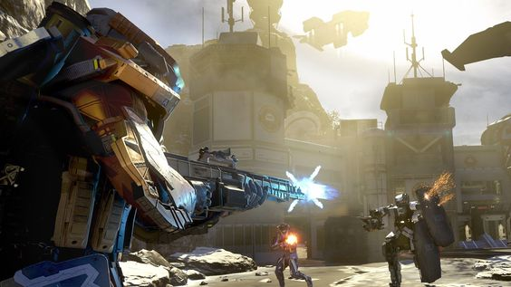 Call of Duty: Infinite Warfare - 9 Minutes of Multiplayer Domination Gameplay Check out how multiplayer in Infinite Warfare works on one of its smaller close-quarters maps. September 02 2016 at 08:00PM  https://www.youtube.com/user/ScottDogGaming